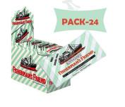 FISHERMAN'S FRIEND MINT Sugar Free Lozenges 24 x 25g FREE UK DELIVERY