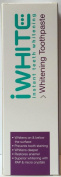 iWhite Whitening Toothpaste 75ml x 3 Packs