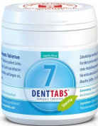 Denttabs mint 125St