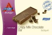 (Pack of 30) Atkins - Endulge Milk Choc Crisp Bar 30 g