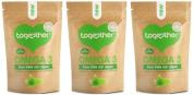 (3 PACK) - Together Health - Omega 3 Natural Algae DHA | 30's | 3 PACK BUNDLE