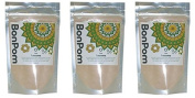 (3 PACK) - BonPom - Lucuma Powder | 200g | 3 PACK BUNDLE