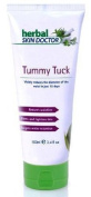 Tummy Tuck by Herbal Skin Doctor(TM) - The Natural Way to Visibly Reduce Your Waist - Quickly And Safely!