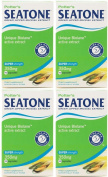 (4 PACK) - Seatone - Seatone Mussel Extract 350mg | 90's | 4 PACK BUNDLE