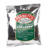 Prewetts | Organic Ground Flaxseed | 6 x 175G