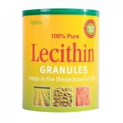 Optima | Lecithin Granules | 6 x 250G