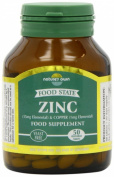 (10 PACK) - Natures Own - Zinc/ Copper 15mg NOW-M195 | 50's | 10 PACK BUNDLE