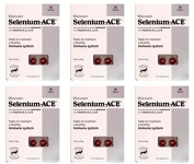 (6 PACK) - Wassen - Selenium Ace | 30's | 6 PACK BUNDLE
