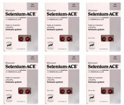 (6 PACK) - Wassen - Selenium Ace WAS-SAJ090 | 90's | 6 PACK BUNDLE