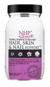 Natural Health Practise Hair, Skin & Nail Support 60 capsule x 1