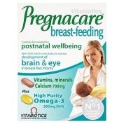 Vitabiotic Pregnacare Breastfeeding 56 Tabs/28 Caps x 1