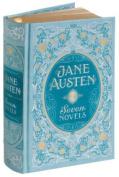 Jane Austen (Barnes & Noble Omnibus Leatherbound Classics)