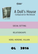 A Doll's House Comparative Workbook Ol16