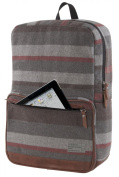 Hex Westmore Origin Backpack, Woven Stripe, One Size