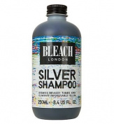 Bleach Silver Shampoo 250ml