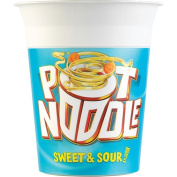 Pot Noodle Sweet And Sour 90G
