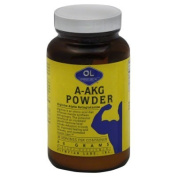 A-AKG Powder, Arginine Alpha-Ketoglutarate, 90 g