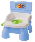 Disney Pooh Flush & Sounds Potty