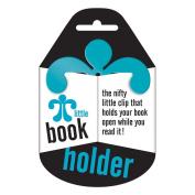 The Little Book Holder - Blue