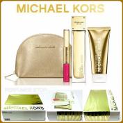 Michael Kors Fragrance Set for Women, Sexy Amber
