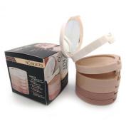 UCANBE 5 Colour Contour Concealing Shading Powder Concealer Palette