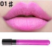WXBUY Beauty Makeup Waterproof Lip Pencil Lipstick Lip Gloss Lip Pen Sexy A