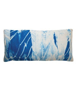 Jane Inc. Lavender Filled Organic Cotton Eye Pillow - Shibori Blue