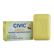 Civic Lemon Intense Lightening Soap