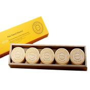 ORIPAN Natural Herbal Soap, 5 Bars
