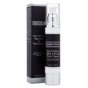 Ageless Derma Age-defying Neck Lift and Firm Cream 60ml With sodium hyaluronate and Peptides by Dr Mostamand