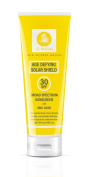 OZ Naturals 30 SPF Sunscreen - Zinc Oxide Broad Spectrum Sunscreen Is Safe For All Skin Types - This Face and Body Sunscreen Instantly Blends Into Skin & Protects Against Harmful UVA UVB Rays.