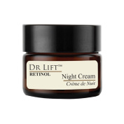 Dr. Lift Retinol Night Cream, 50ml