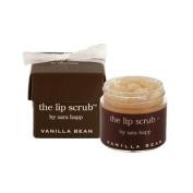 Sara Happ Vanilla Bean Lip Scrub-Vanilla Bean-30mls