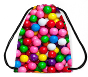 Candy Sling Bag (GumBall)