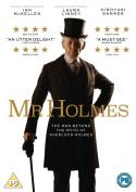 Mr Holmes [Region 2]