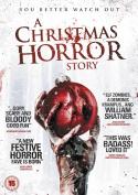 A Christmas Horror Story [Region 2]