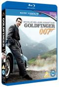 Goldfinger [Region B] [Blu-ray]