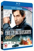 The Living Daylights [Region B] [Blu-ray]