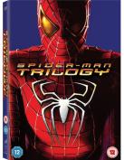 Spider-Man Trilogy [Region 2]