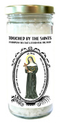 Saint Rita Patron of Defeating the Odds European Sea Essential Oil Lavender Bath Salts