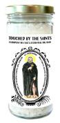 Saint Peregrine Patron of Healing Disease European Sea Essential Oil Lavender Bath Salts