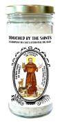 Saint Francis of Assisi Patron of Animals European Sea Essential Oil Lavender Bath Salts