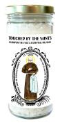 Saint Maximillian Kolbe Patron of Selfless Humility European Sea Essential Oil Lavender Bath Salts