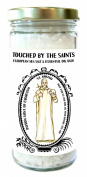 Saint Bruno Patron of Exorcism European Sea Essential Oil Lavender Bath Salts