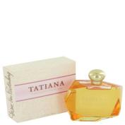 TATIANA by Diane von Furstenberg Bath Oil 120ml -100% Authentic