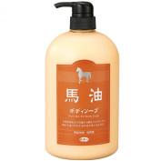 Journey Beauty Hourse oil bodysoap 1000ml