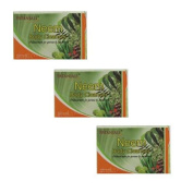 "3 x Baba Ramdev - Patanjali Neem Body Soap - - ""Expedited International Delivery by USPS / FedEx """