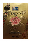Yoko Feminine Herbal Soap with Vutanin E