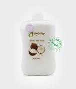 Premium Coconut Fibre Scrub (Non-preservative) 200g. (210ml) No.135