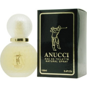 ANUCCI by Anucci EDT SPRAY 100ml